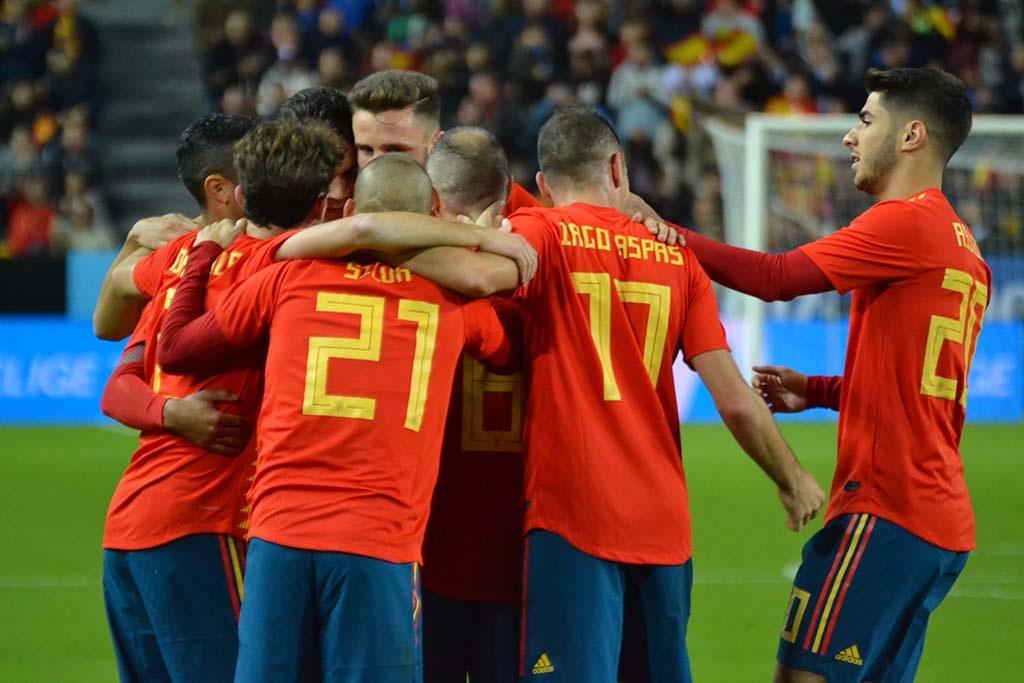 Tri comparte grupo con Argentina en sorteo simulado de FIFA