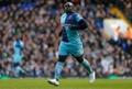 Akinfenwa habló con el Manchester City. AFP