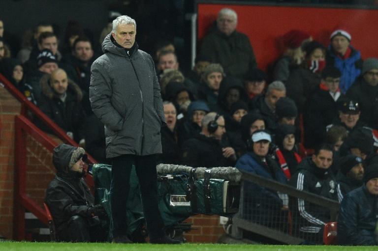 Manchester United garde la cadence en s'imposant à West Bromwich