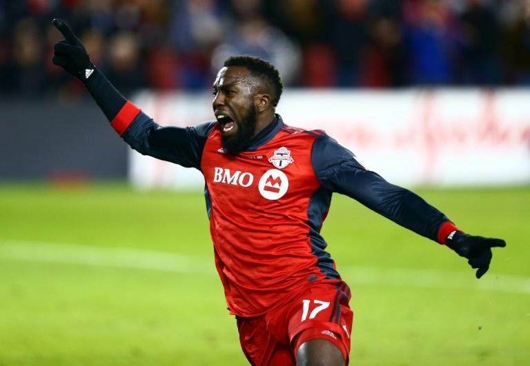 Toronto consigue su primer campeonato de la MLS