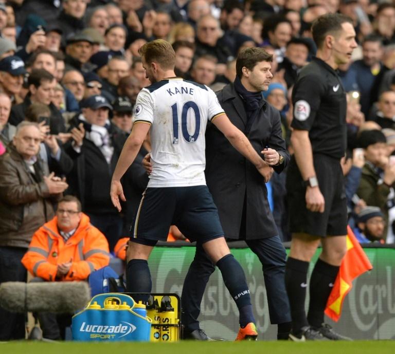 Comment Kane pourrait quitter Tottenham