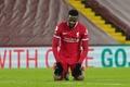 Origi voltou depois quase deixar o Liverpool.AFP