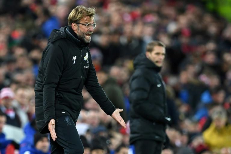 Premier League (13e journée) : Liverpool et Chelsea, un choc sans vainqueur