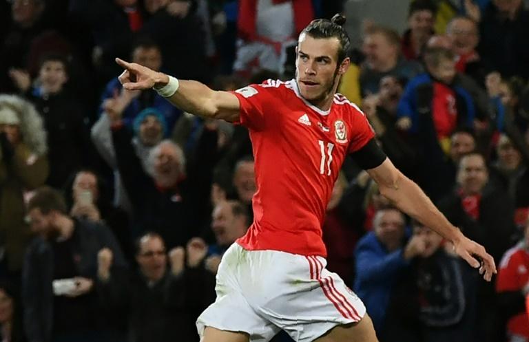 'Drive' de Bale y 'putt' de Ramsey, dos golpes de Eurocopa