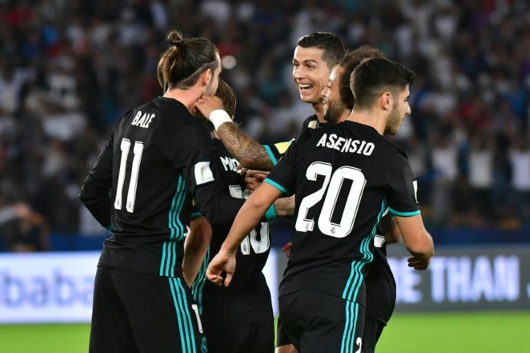 Su mensaje en Instagram lleno de optimismo — Cristiano Ronaldo