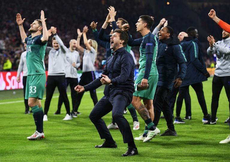 OFICIAL: el Tottenham destituye a Mauricio Pochettino