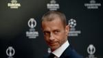 La UEFA retira la sanción a Madrid, Barcelona y Juventus