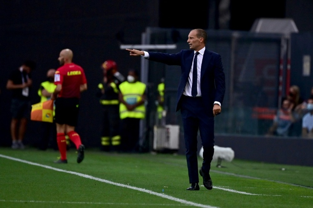 Ultim'ora del calcio italiano in data 10 settembre 2021. AFO
