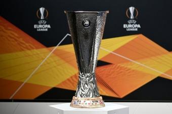 Estos son los 32 clasificados para la Europa League 2021-22. AFP