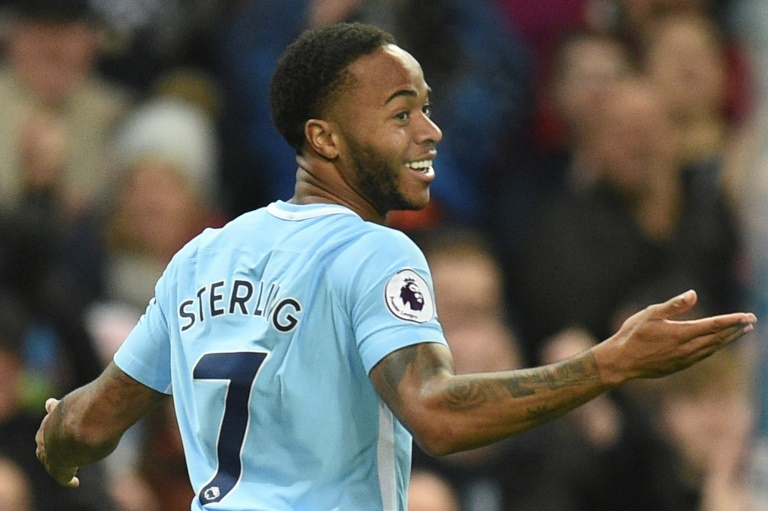 Manchester City repart de l'avant — Premier League