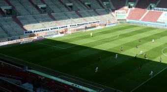 El monopolio del gol en Alemania correspondió al Bayern