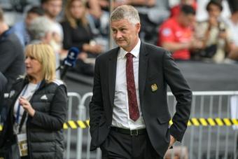 Solskjaer vivement critiqué en Angleterre après la défaite face aux Young Boys