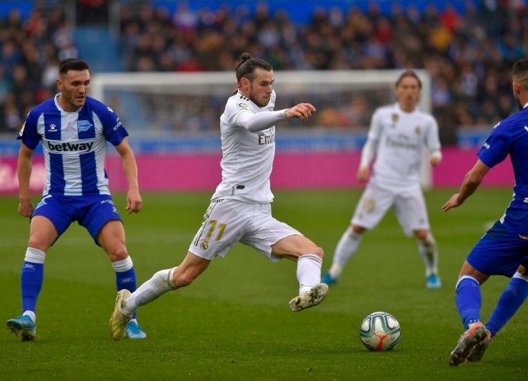 Le groupe du Real Madrid pour affronter Bruges en Ligue des Champions