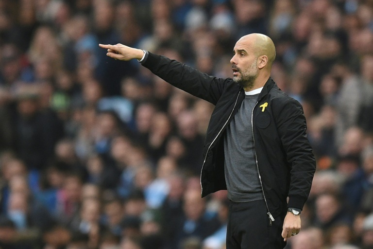 Manchester City poursuit tranquillement sa route — Premier League