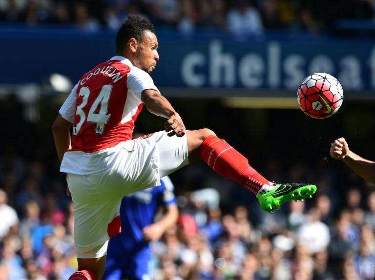 Mercato - Arsenal : Wenger confirme le départ de Coquelin !