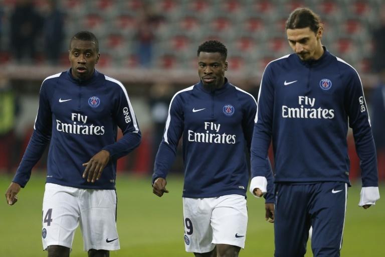 L'Ivoirien revient sur son départ du PSG — Angleterre Serge Aurier