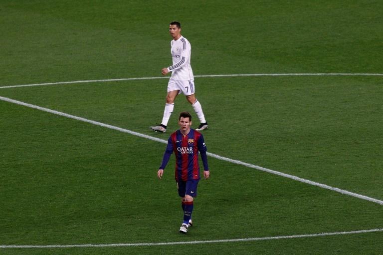 Messi, el máximo goleador histórico de las grandes ligas