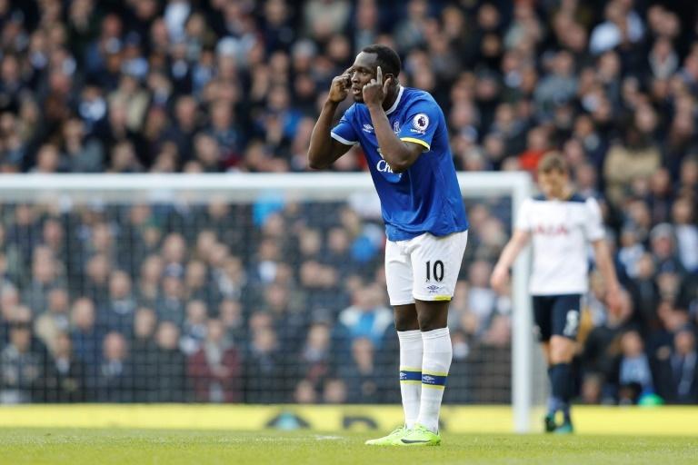 Un vaudou derrière le départ de Romelu Lukaku — Everton