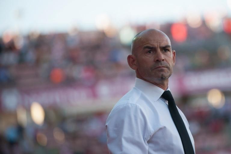 Palencia se declara listo para dirigir a Cruz Azul