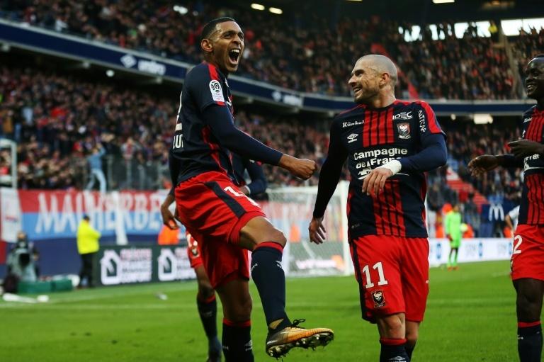 Mercato : Timo Stavitski rejoint le SM Caen