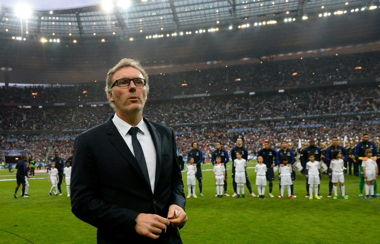 Divers : l'agent de Laurent Blanc fait le point