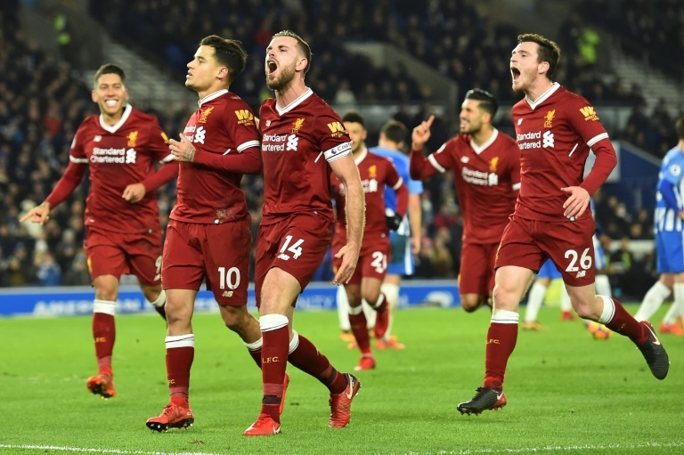 Liverpool et Séville en ballottage favorable — Ligue des champions
