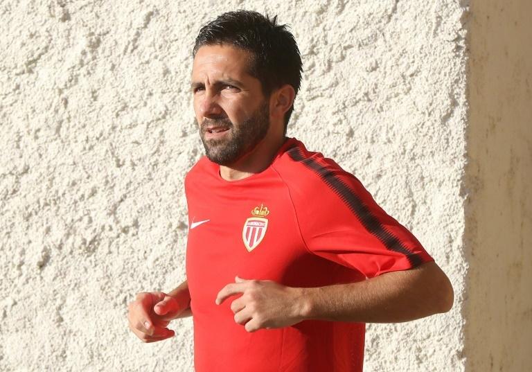Le message de Moutinho aux dirigeants — Monaco