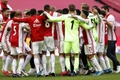 Sigue el directo del Ajax-Besiktas. AFP