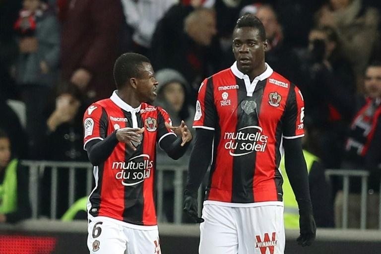 Ligue 1, Lucien Favre sans ses buteurs contre le LOSC — OGC Nice