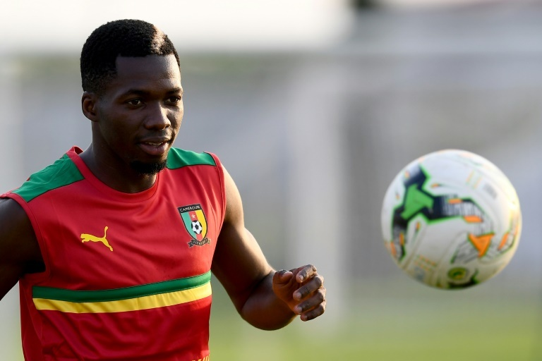 Transfert : Nicollin annonce l'arrivée de Oyongo Bitolo à Montpellier (vidéo)