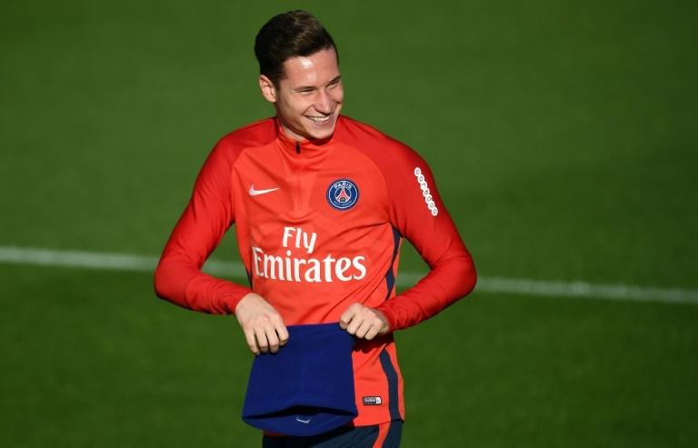 45M pour Draxler — Arsenal