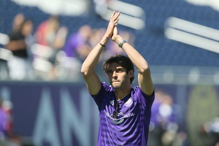 Kaká anuncia retiro como jugador de fútbol