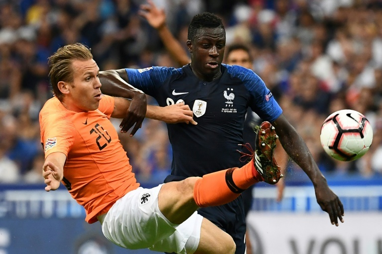 La liste de Deschamps en direct à 14h00 — France