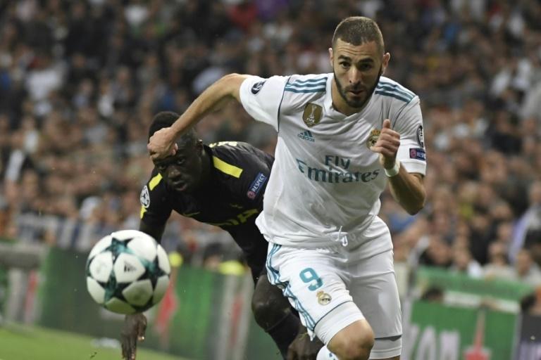 Real Madrid por boleto finalista