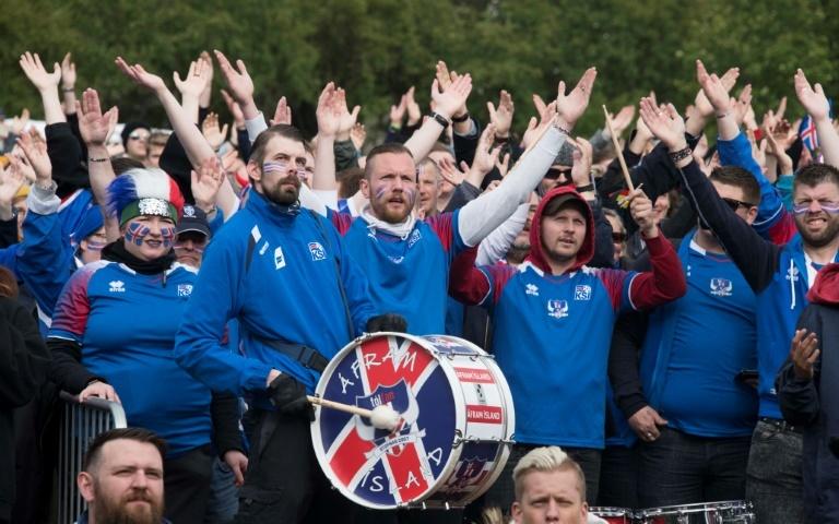 Les compos probables du match de qualification à l'Euro entre l'Islande et la France
