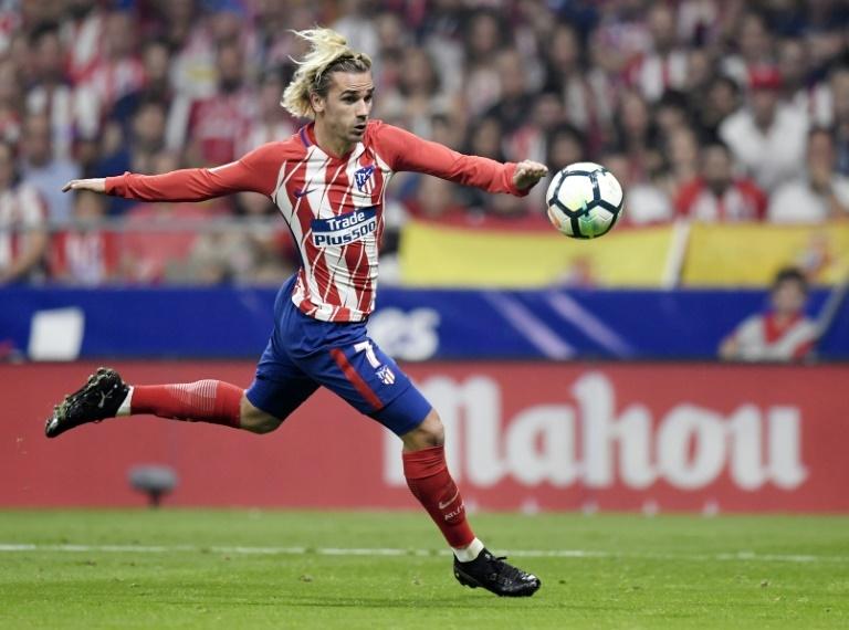 El Atlético denuncia al Barcelona ante la FIFA por Griezmann