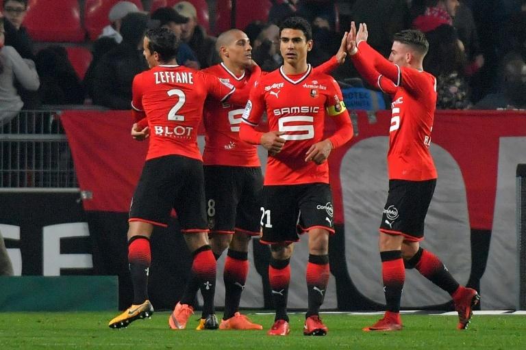 Lamouchi tacle Rudi Garcia — Rennes