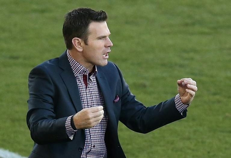 Greg Vanney du Toronto FC est nommé entraîneur de l'année — MLS