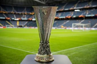 Les groupes de la Ligue Europa 2021/2022. AFP