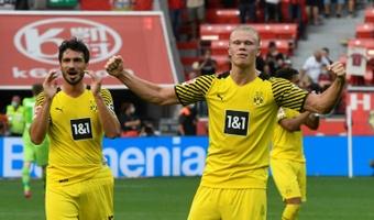 Liverpool? I think Haaland likes Real Madrid...
