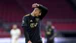 El nuevo 'crack' del Ajax que golpea la puerta del Barça