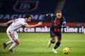 Compos probables : PSG-Lyon. AFP