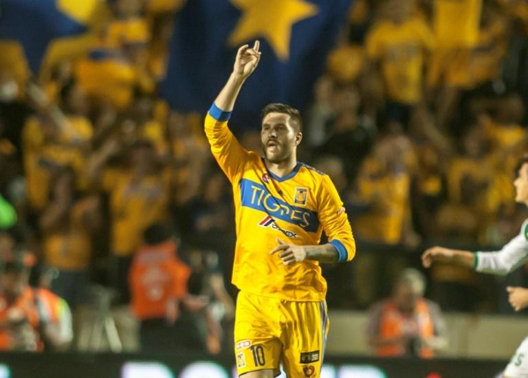 Juninho es baja para Semifinal de Vuelta frente América — Tigres UANL