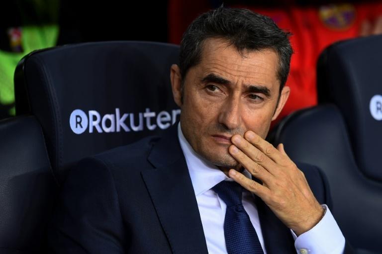 Le FC Barcelone arrache le nul à Valence — Liga