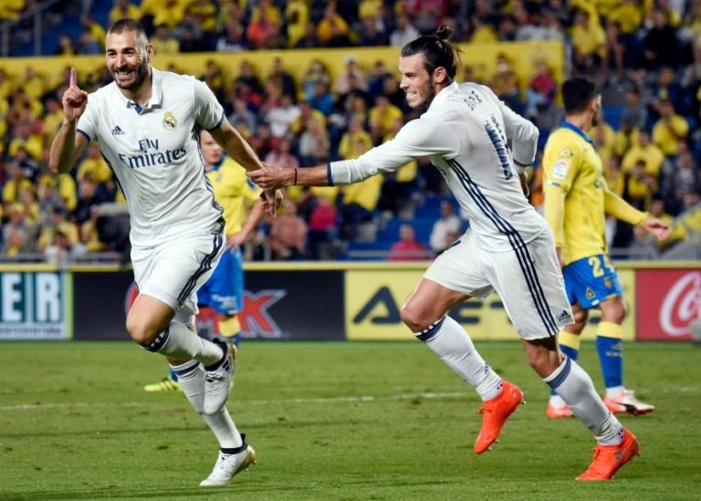 Benzema sait ce qui l'attend, Zidane a tranché — Mercato