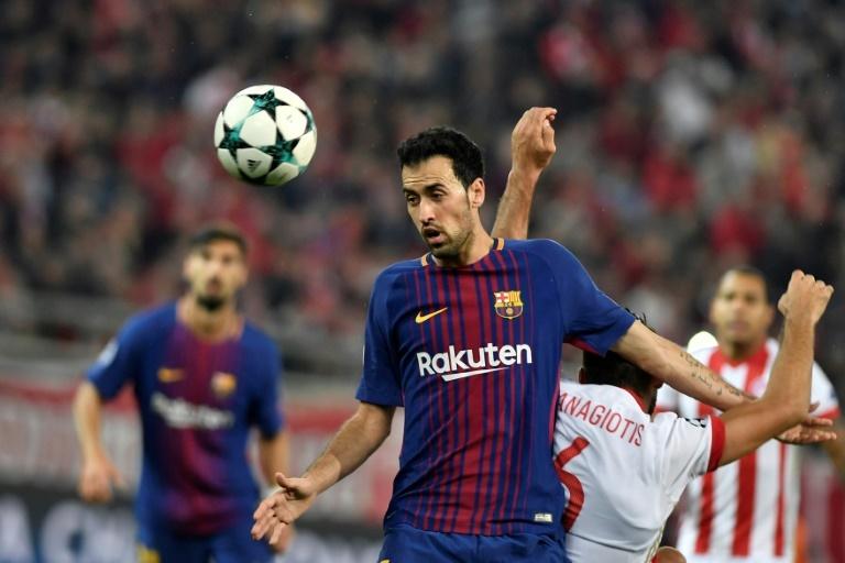 Guardiola salue la légende Agüero — Man City