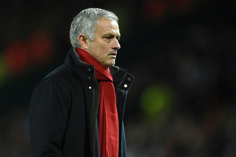 José Mourinho répond à Paul Scholes — Manchester United