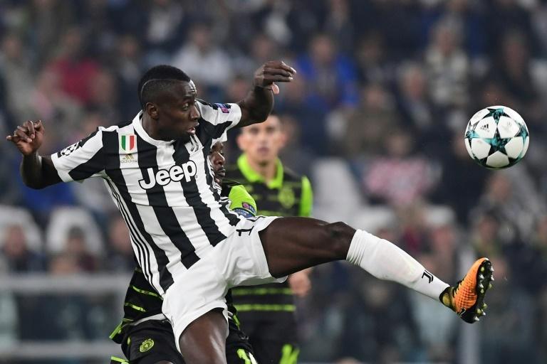 Allegri s'explique sur le cas Matuidi — Juventus