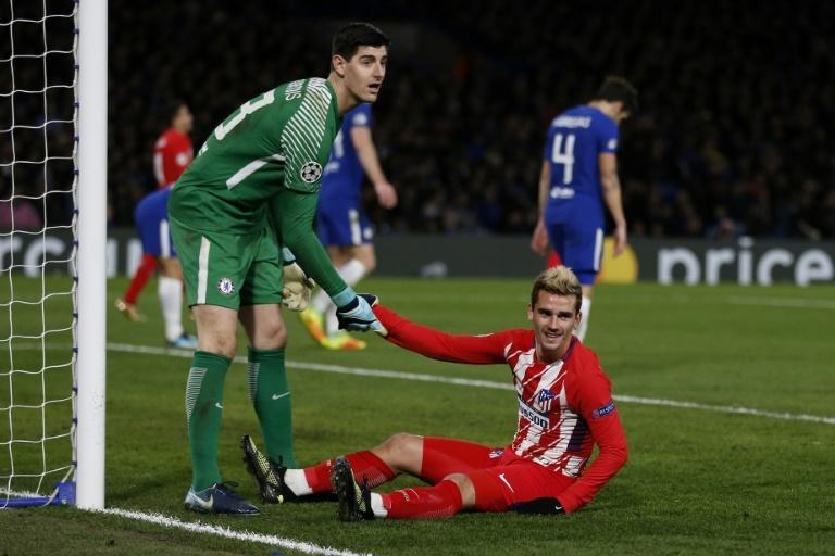 Simeone conseille à Griezmann de quitter l'Atlético