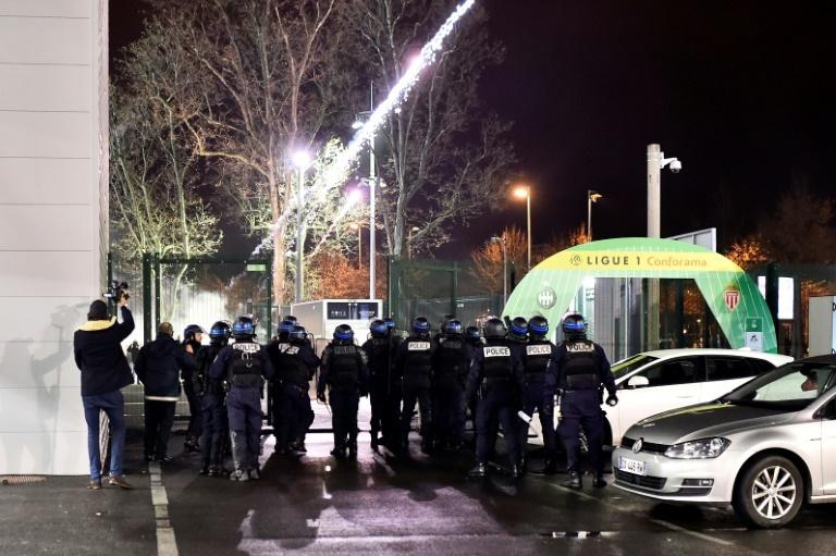ASSE - Monaco : Les Verts poursuivent leur mauvaise série